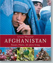 Afghanistan - Roses, Opium and 30 years of war